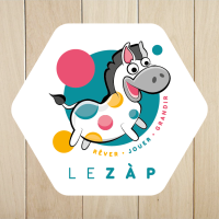 Le Zàp - Nivelles Shopping