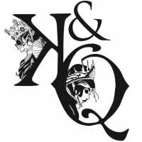 Logo Kings and Queens café