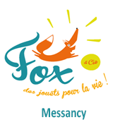 Logo Fox & cie - Messancy