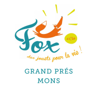 Fox & Cie -  Grands-Prés Mons