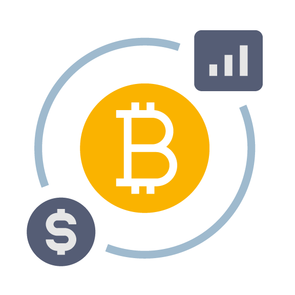 Cryptocurrency icon 01 Large