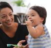 Cómo cuidar los dientes de tu bebé