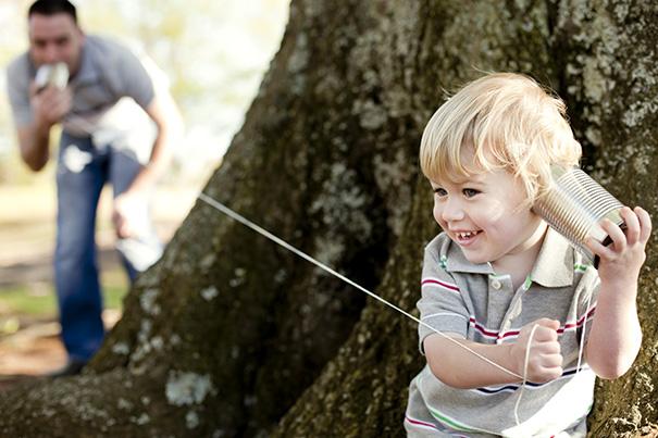 Juegos para bebés y formas de jugar