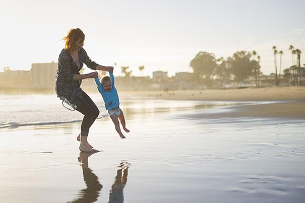 Ideas para unas vacaciones familiares inolvidables