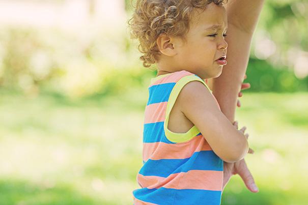 ¿Cómo controlar la ansiedad en niños?