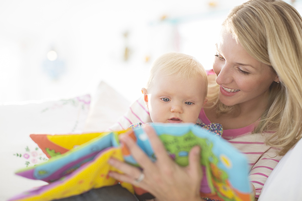 Desarrollo del lenguaje en niños y bebés