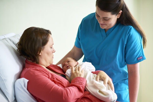Vacunas para bebés: cronograma de imunización