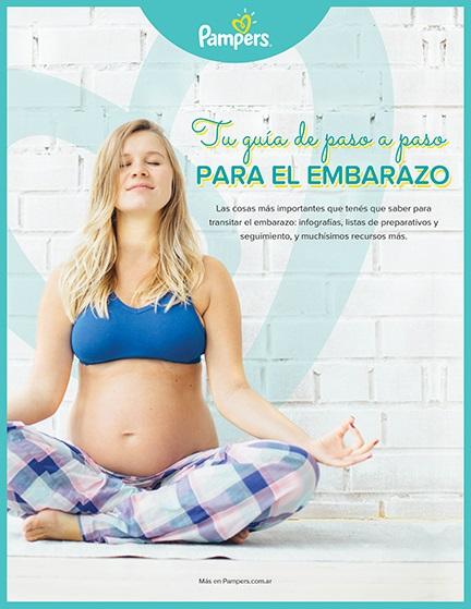 Tu embarazo ideal
