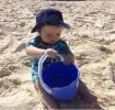 Consejos - Protección solar bebés