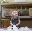 Tips para la seguridad en el baño de tu hijo
