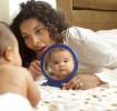 Actividades para bebés recién nacidos