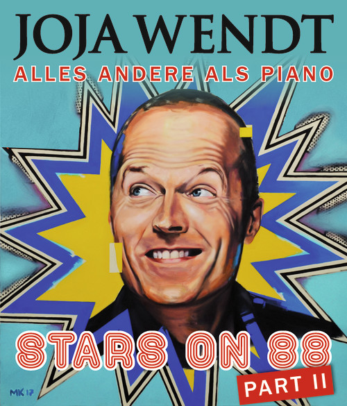 Artwork Joja Wendt 2020 Stars On 88 Part 2 Final