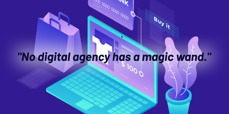 How To Choose The Right Digital Agency