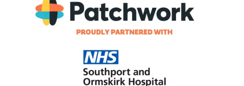 Southport and Ormskirk Hospital NHS Trust partners with Patchwork to modernise staffing.