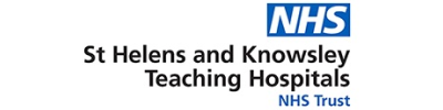 St Helens and Knowsley Teaching Hospitals NHS Trust