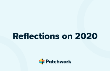 Reflections on 2020