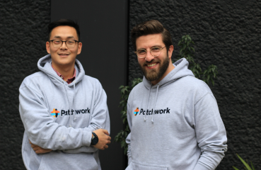 Business Insider - The Pitch Deck Used by HealthTech Firm Patchwork to Raise Millions