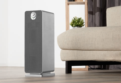 True HEPA Air Purifier