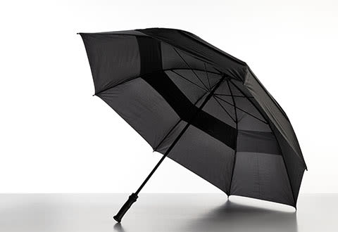 Wind Resistant Golf Umbrella