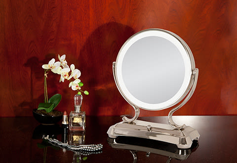 Professional Glamour Vanity Mirror