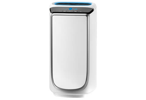Basement Air Purifier