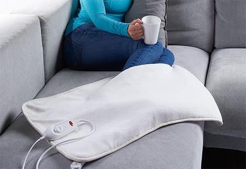 Ultra-Plush Foot Warmer