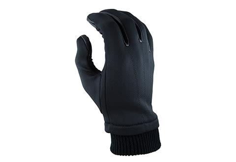 Men's Fingerprint Smart Gloves