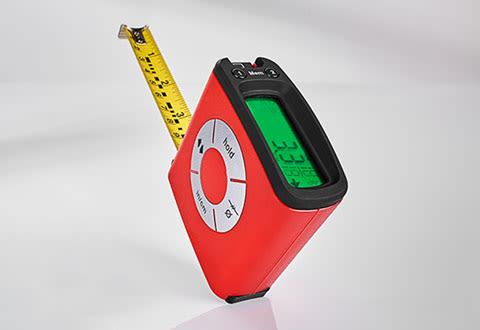 Easiest To Read Digital Tape Measure