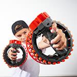 Wrist Dart Blaster Set