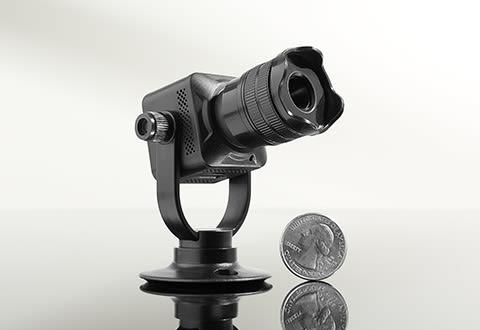12X Mini Camera