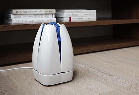 Airfree Lotus Filterless Silent Air Purifier