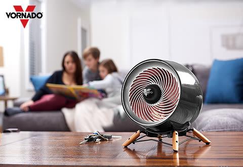 Vornado® Whole Room Heater