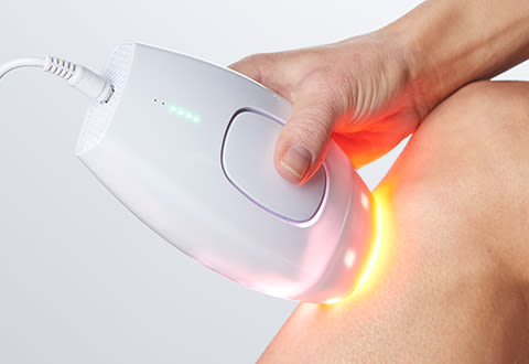 Professional Hair Removal Device
