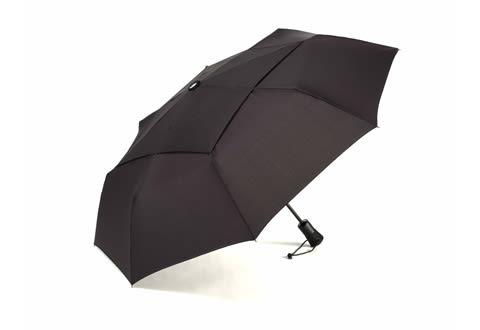 Wind Resistant Automatic Umbrella