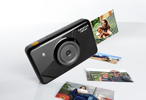 2x3 Instant Camera Printer