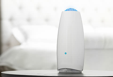 Airfree Tulip Filterless Silent Air Purifier