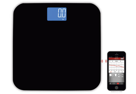 Smart Connect Bluetooth Body Scale