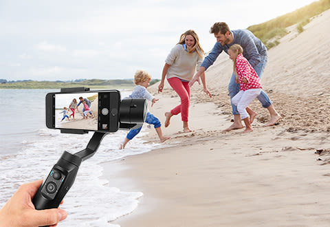 Smartphone Video Stabilizer
