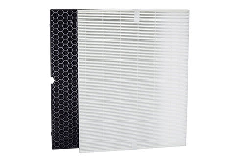 Replacement Filter Set for Pet Air Cleaner with PlasmaWave Technology