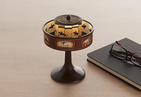 Classic Praxinoscope