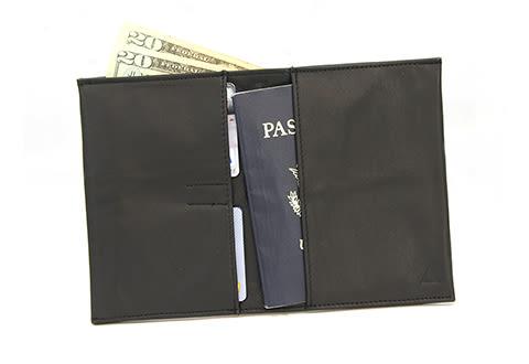 Thinnest RFID Travel Wallet