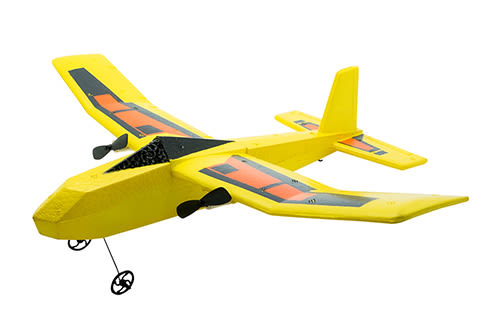 The RC Plane