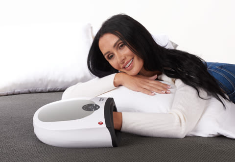 Total Hand Compression Massager