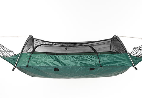 Bug Proof Hammock Tent