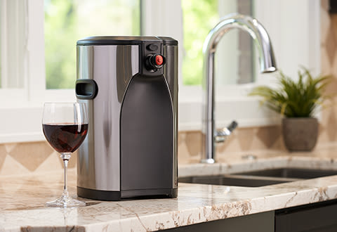 Premium Box Wine Dispenser