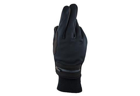 Women's Fingerprint Smart Gloves