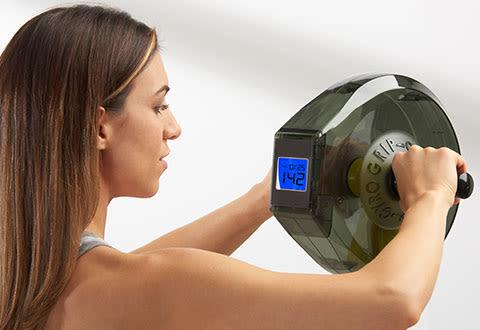 Powerball Gyro Exerciser Sharper Image