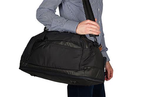 World's Most Organized Duffel Bag