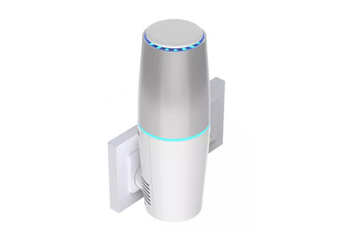 Portable UV Air Purifier