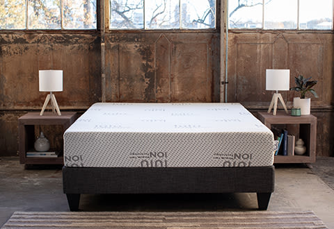 The Circulation Enhancing Mattress Cover